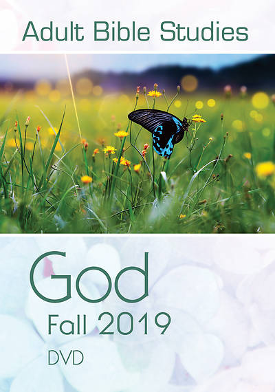 Adult Bible Studies Fall 2019 DVD