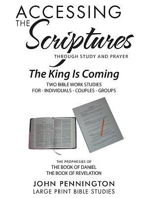 Picture of Accessing the Scriptures
