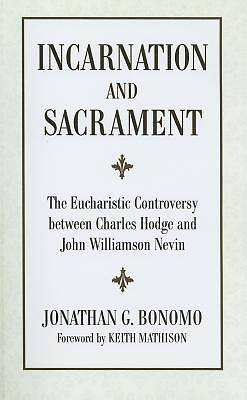 Incarnation and Sacrament