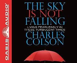 The Sky Is Not Falling (Library Edition)