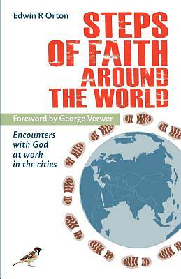 Steps of Faith Around the World