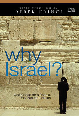 Picture of Audio CD-Why Israel (1 CD)