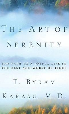 Picture of The Art of Serenity [Adobe Ebook]