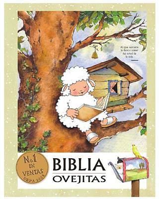 Little Lambs Bible-RV 1960 Spanish
