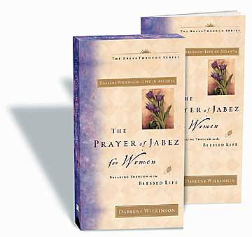 The Prayer of Jabez for Women Video Series