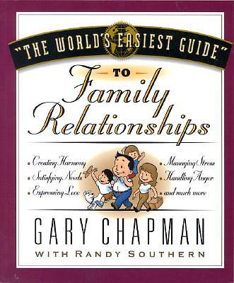 The Worlds Easiest Guide to Family Relationships