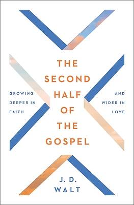 Picture of The Second Half of the Gospel