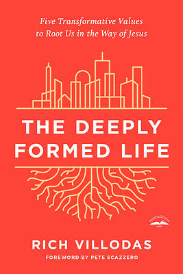 Picture of The Deeply Formed Life