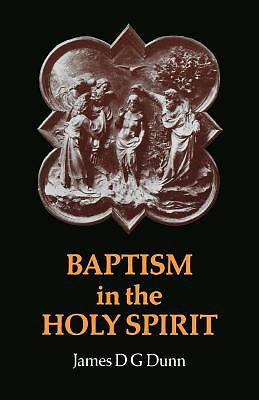 Picture of Baptism in the Holy Spirit