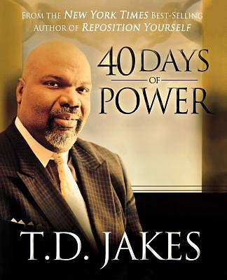 40 Days of Power