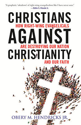 Picture of Christians Against Christianity