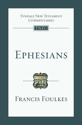 Picture of Tyndale New Testament Commentary - Ephesians