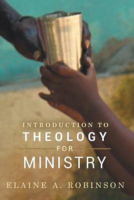 Picture of Introduction to Theology for Ministry