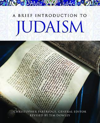 Picture of A Brief Introduction to Judaism