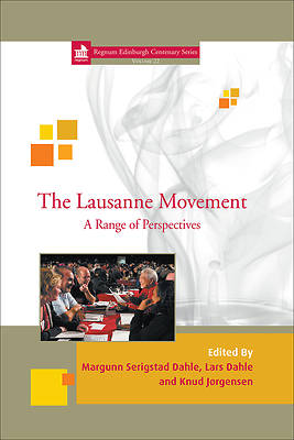 Picture of The Lausanne Movement