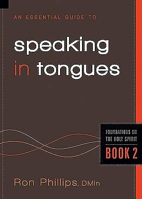 Picture of An Essential Guide to Speaking in Tongues