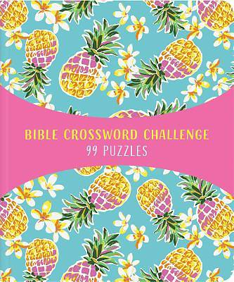 Bible Crossword Challenge