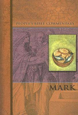Peoples Bible Commentary Series - Mark