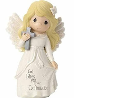 Picture of Confirmation Figurine