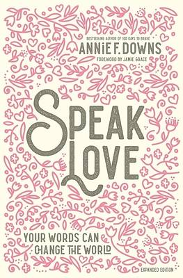 Picture of Speak Love