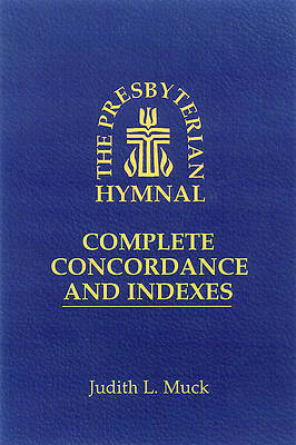 Picture of The Presbyterian Hymnal