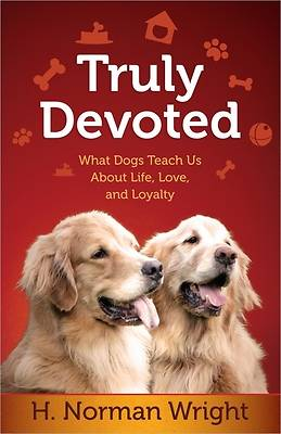 Picture of The Dog Lover's Devotional