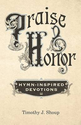 Picture of Praise & Honor