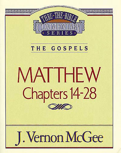 Picture of Matthew II