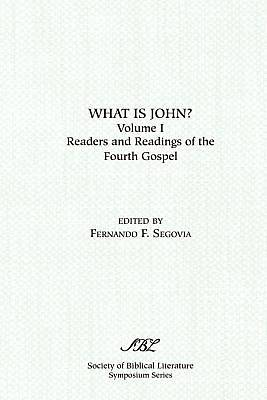 What Is John?