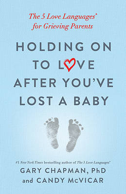 Picture of Holding on to Love After You've Lost a Baby