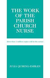 Picture of The Work of the Parish Church Nurse
