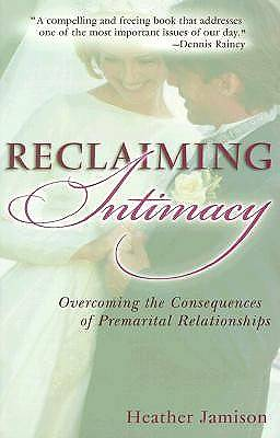 Picture of Reclaiming Intimacy