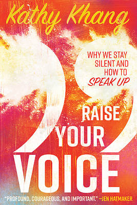 Picture of Raise Your Voice