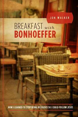 Picture of Breakfast with Bonhoeffer