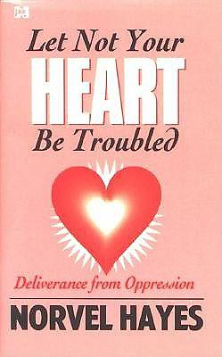 Let Not Your Heart Be Troubled [ePub Ebook]