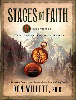 Stages of Faith Workbook