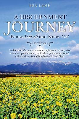 Picture of A Discernment Journey