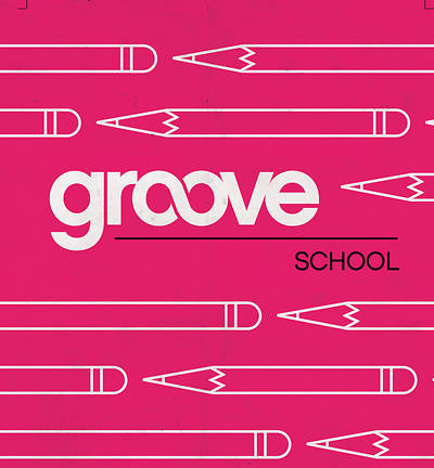 Picture of Groove: School Student Journal/Leader Guide Download