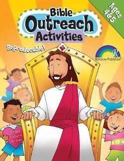 Bible Outreach Activities