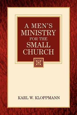 Picture of A Men's Ministry for the Small Church