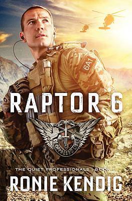 Picture of Raptor 6