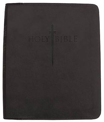 Thinline Bible-OE-Large Print KJV Easy Read