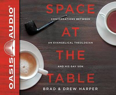 Space at the Table (Library Edition)