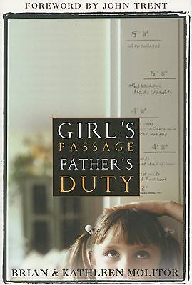 Picture of Girl's Passage Father's Duty