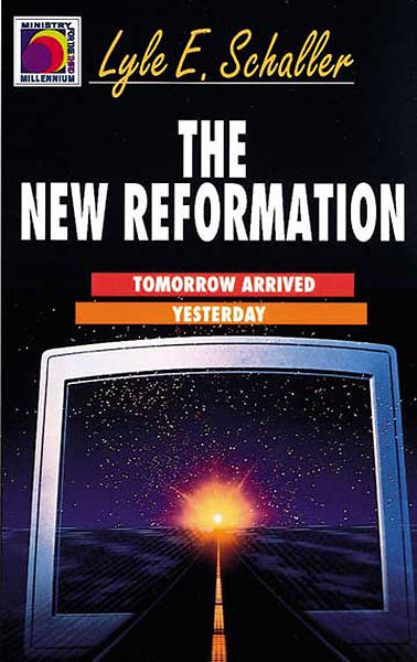 New Reformation [Adobe Ebook]