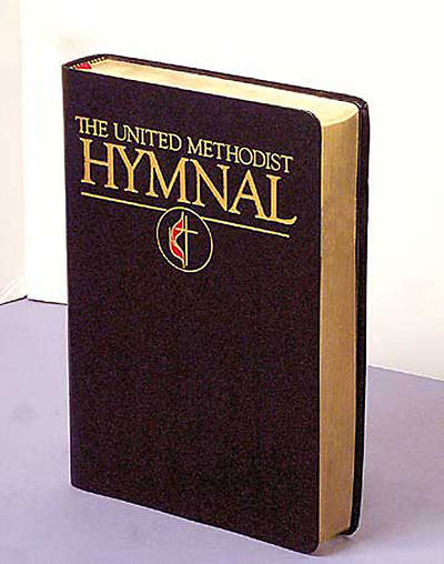 The United Methodist Hymnal