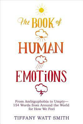 Picture of The Book of Human Emotions