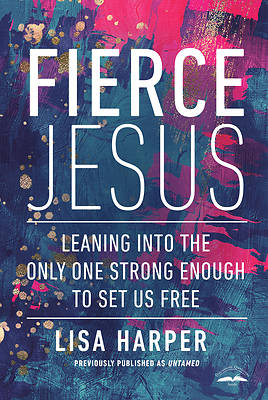 Picture of Fierce Jesus