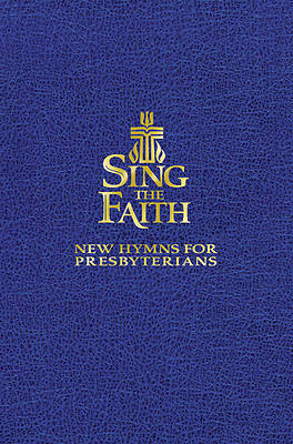 Sing The Faith