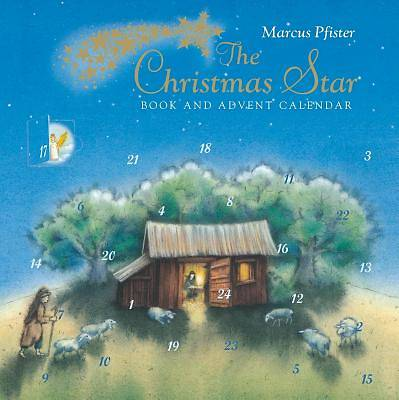 Christmas Star Book and Advent Calendar